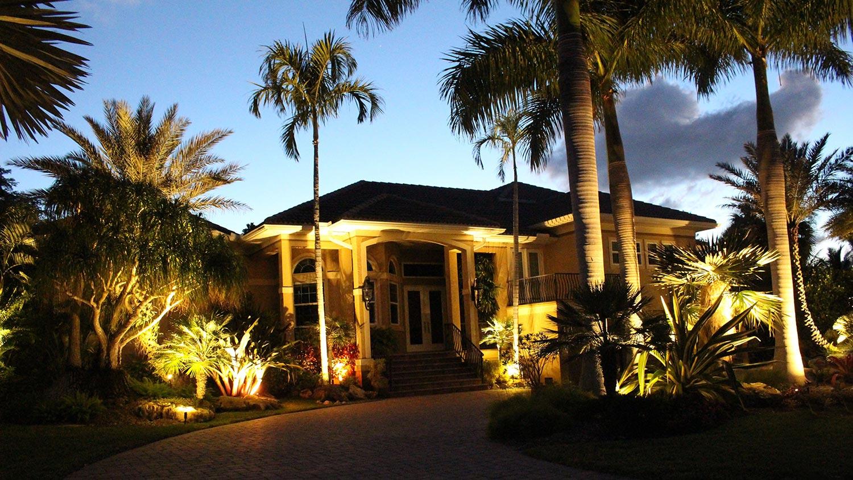 Outdoor Lighting Home Lighting | West Coast Outdoor Lighting
